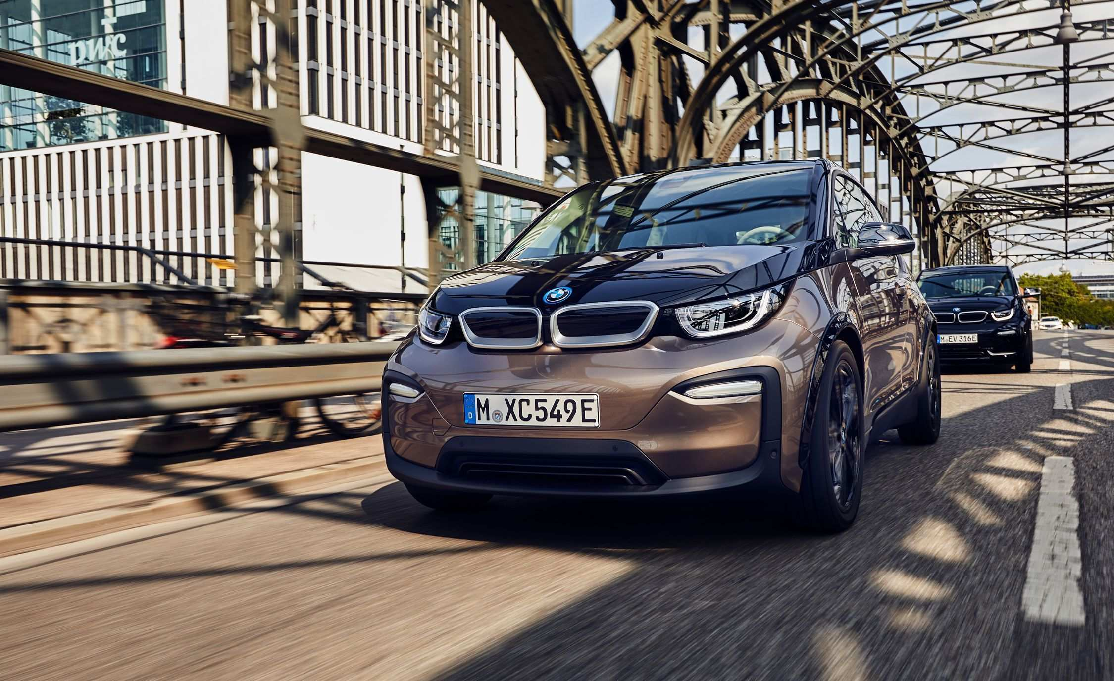35 Concept of 2019 Bmw Ev Pictures by 2019 Bmw Ev