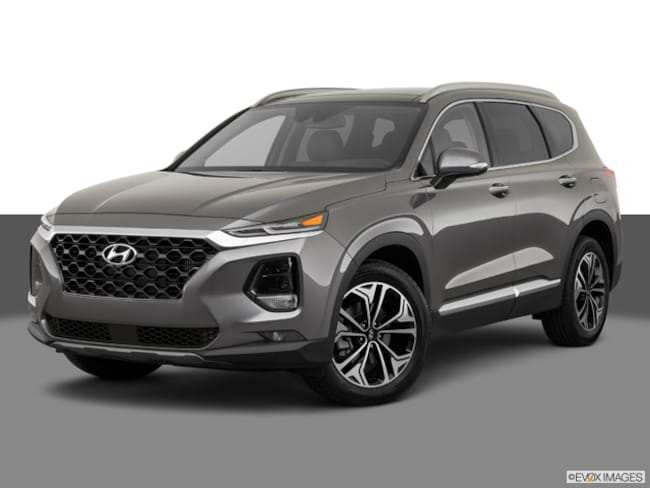 35 Concept of 2019 Hyundai 8 Passenger Performance by 2019 Hyundai 8 Passenger