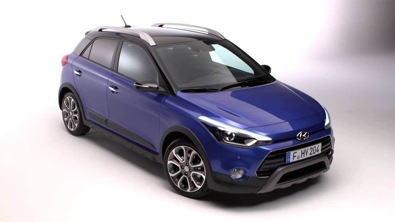 35 Concept of 2019 Hyundai I20 Active Model with 2019 Hyundai I20 Active