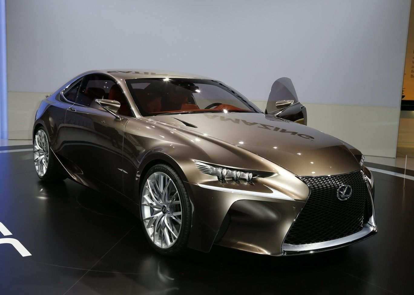 35 Concept of 2019 Lexus Concept Ratings for 2019 Lexus Concept
