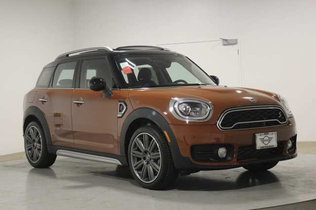 35 Concept of 2019 Mini E Countryman Research New for 2019 Mini E Countryman