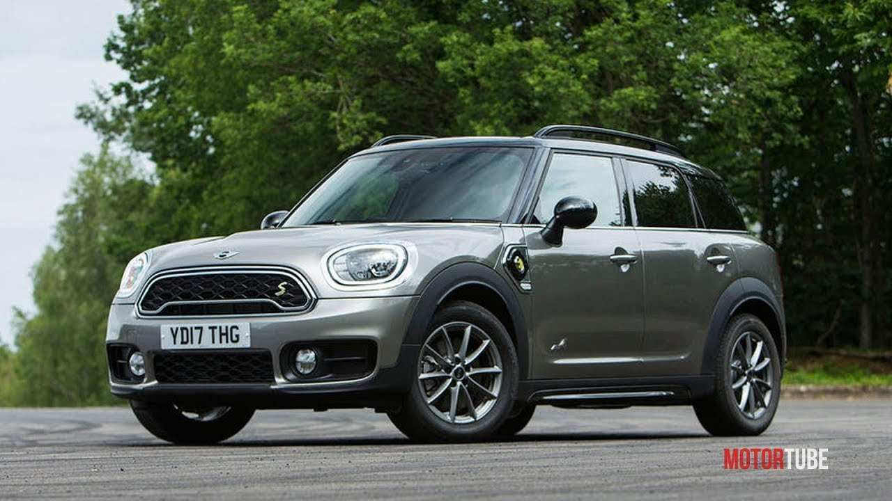 35 Concept of 2019 Mini E Countryman Specs and Review for 2019 Mini E Countryman