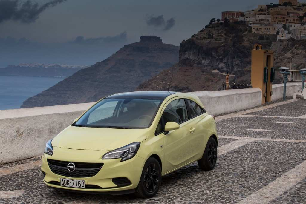 35 Concept of 2019 Opel Adam X Specs with 2019 Opel Adam X