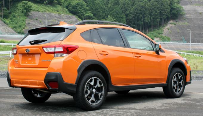 35 Concept of 2020 Subaru Crosstrek Xti Ratings for 2020 Subaru Crosstrek Xti
