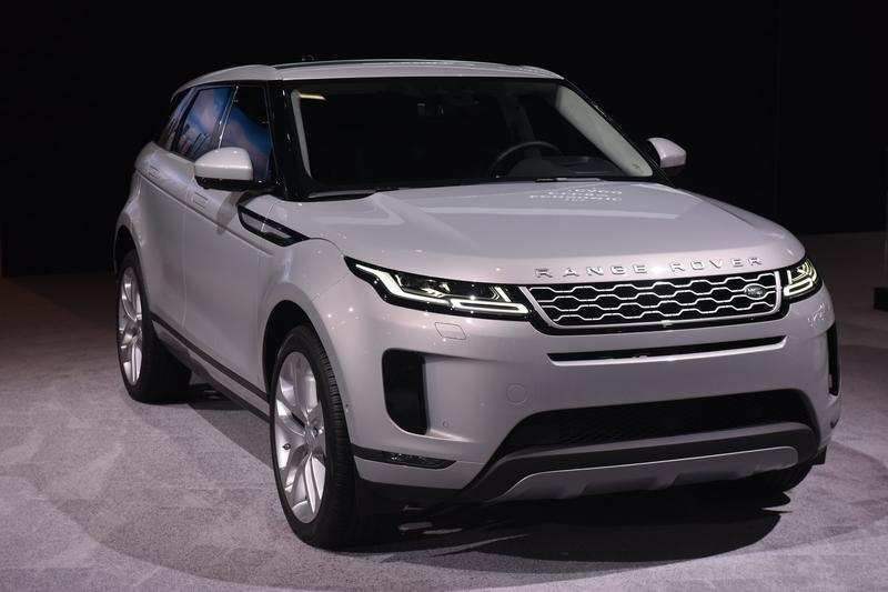 35 Concept of Land Rover All Electric By 2020 Specs for Land Rover All Electric By 2020
