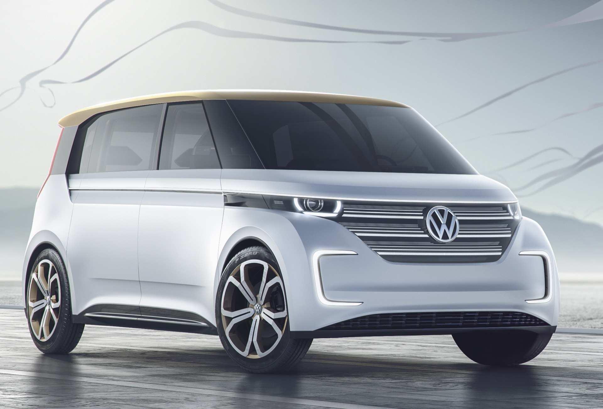 35 Concept of Volkswagen Ev 2020 Exterior with Volkswagen Ev 2020