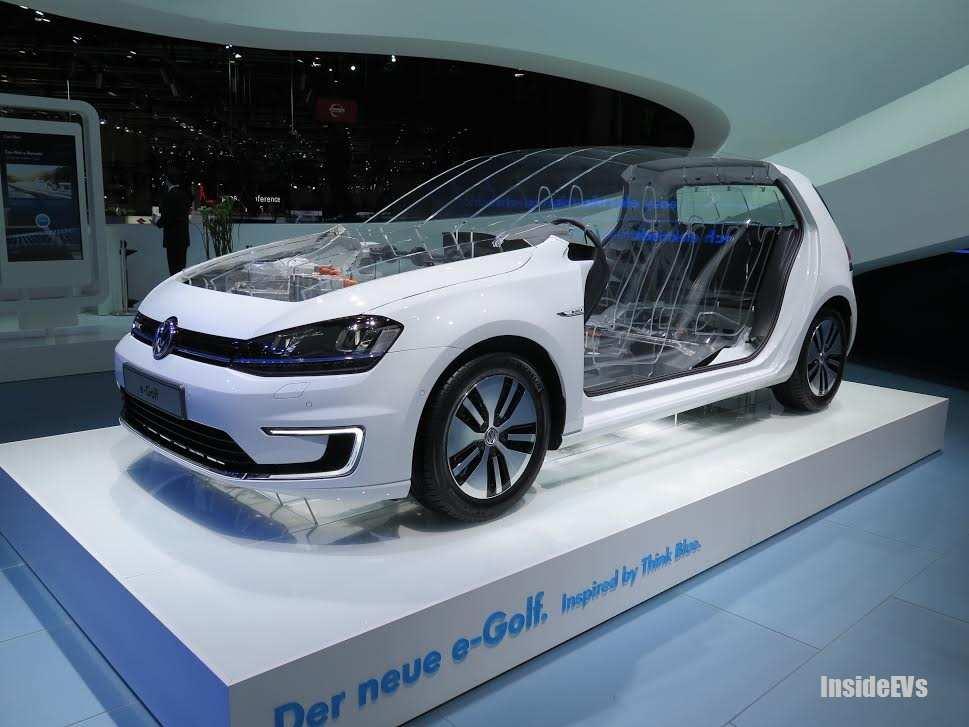 35 Concept of Volkswagen Ev 2020 Price for Volkswagen Ev 2020
