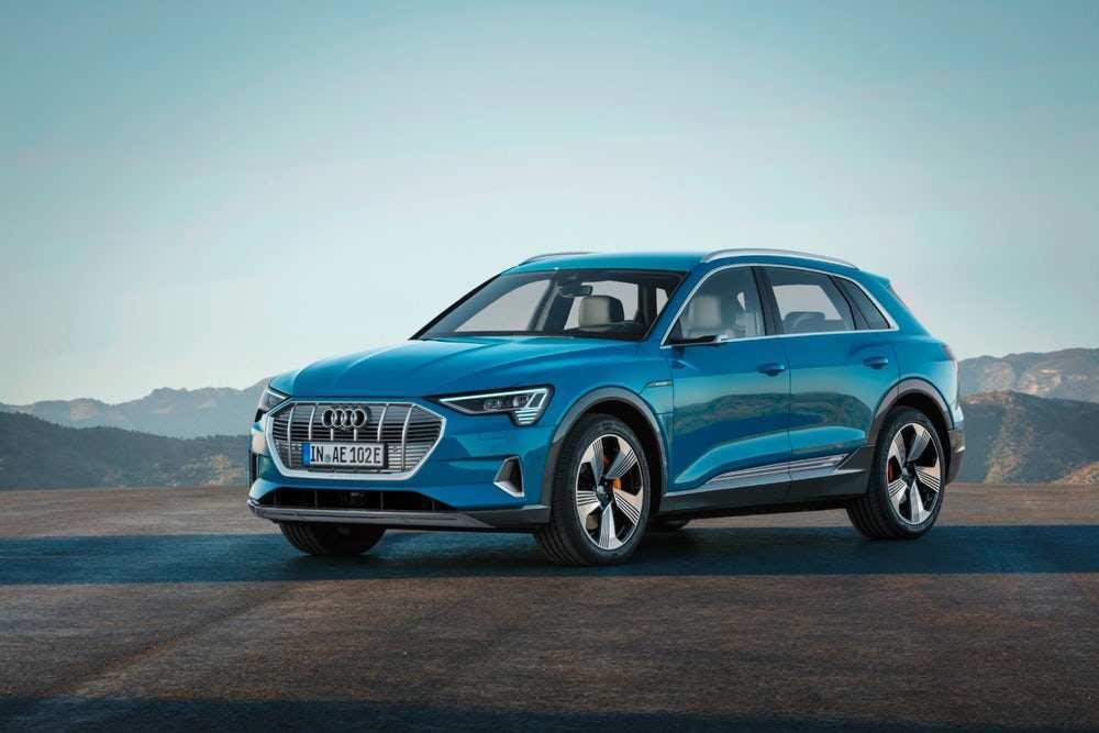 35 Gallery of 2019 Audi E Tron Quattro Release Date Release with 2019 Audi E Tron Quattro Release Date