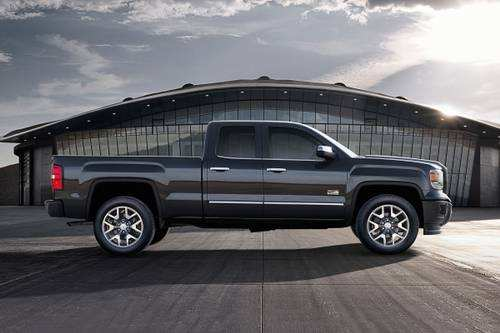 35 Gallery of 2019 Gmc 2500 Price Spesification for 2019 Gmc 2500 Price