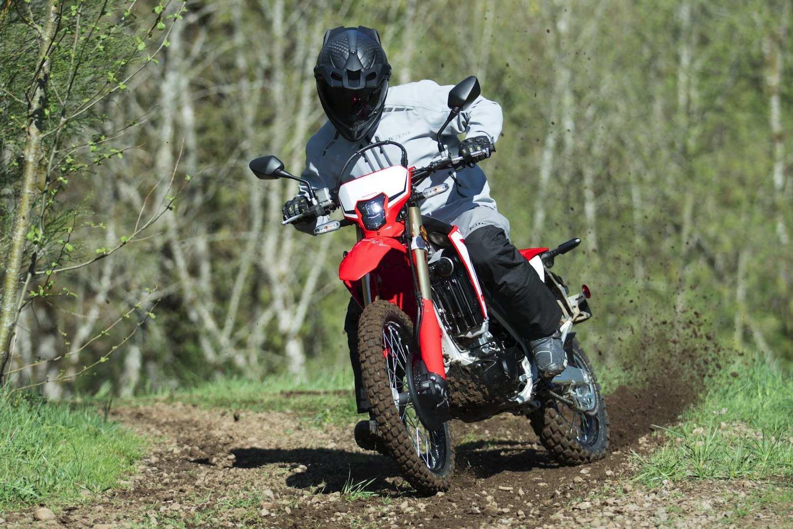 35 Gallery of 2019 Honda 450 Dual Sport Ratings with 2019 Honda 450 Dual Sport