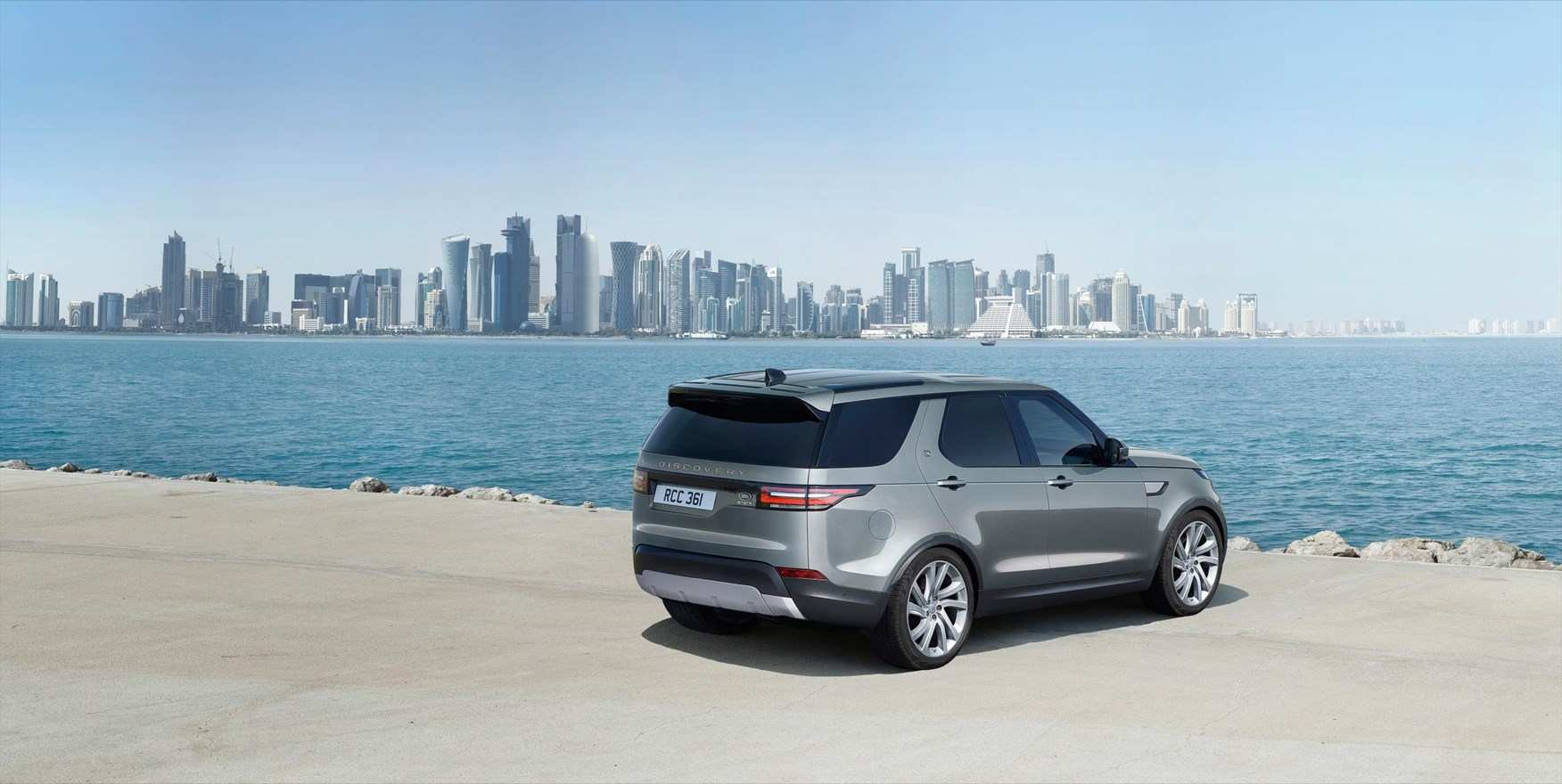 35 Gallery of 2019 Land Rover Commercial Ratings by 2019 Land Rover Commercial