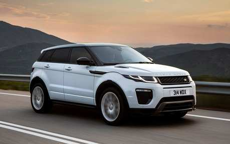 35 Gallery of 2019 Land Rover Price Wallpaper with 2019 Land Rover Price