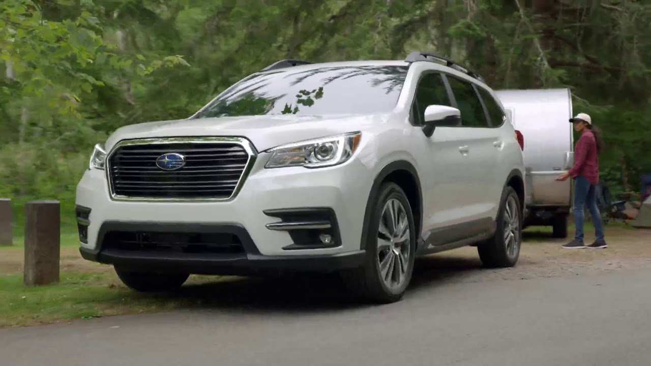 35 Gallery of 2019 Subaru Ascent Debut Prices for 2019 Subaru Ascent Debut