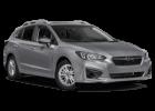 35 Gallery of 2019 Subaru Hatchback Review by 2019 Subaru Hatchback