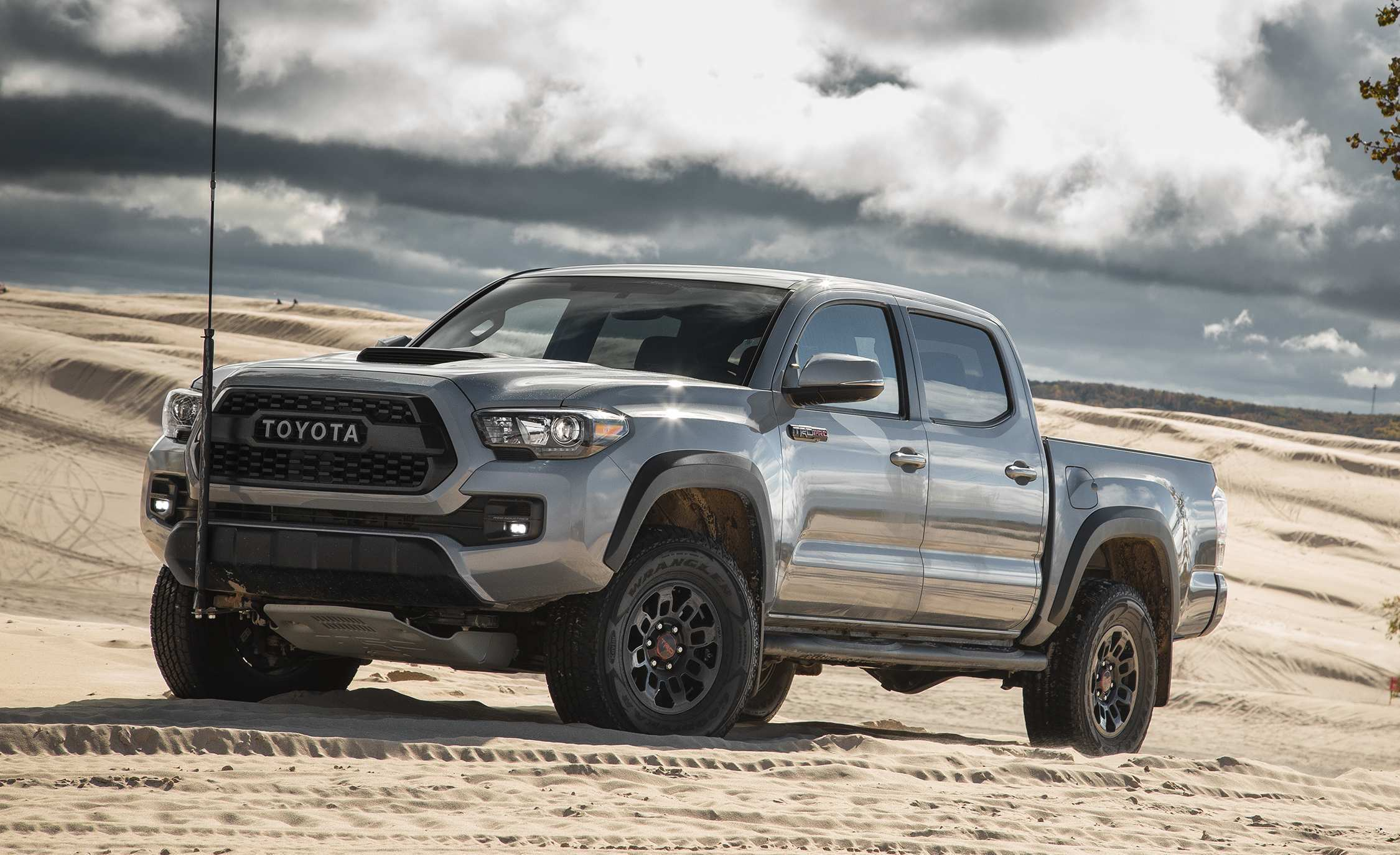 35 Gallery of 2019 Toyota Tacoma Engine Pictures with 2019 Toyota Tacoma Engine