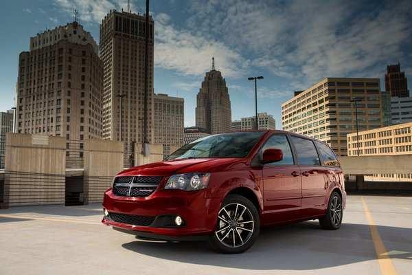 35 Gallery of 2020 Dodge Van Release with 2020 Dodge Van