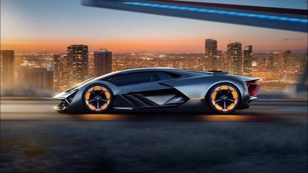 35 Gallery of 2020 Lamborghini First Drive with 2020 Lamborghini