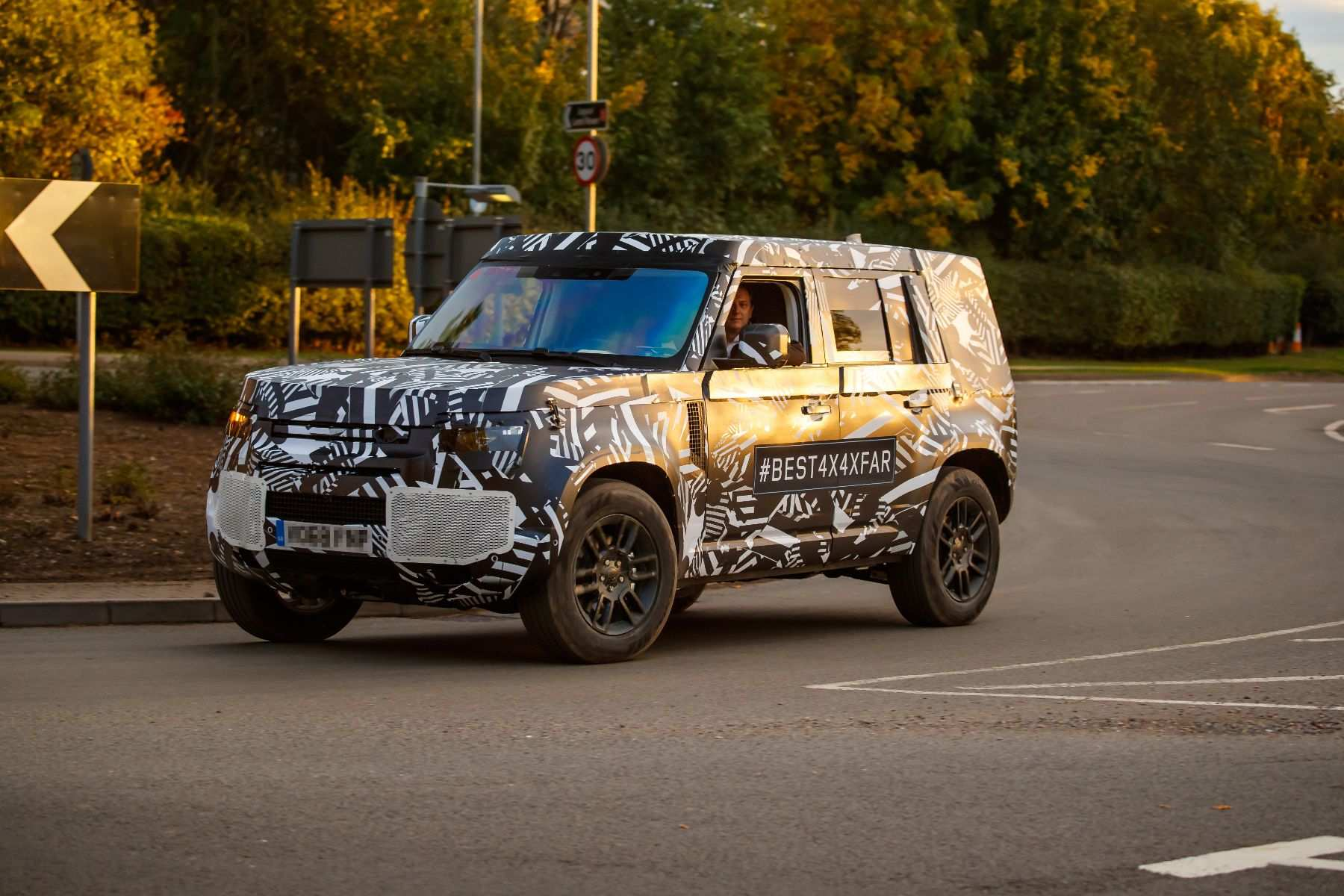 35 Gallery of 2020 Land Rover History by 2020 Land Rover