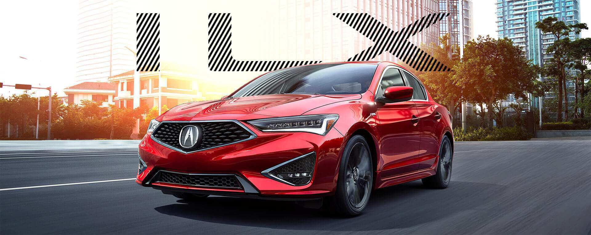 35 Gallery of Acura Hatchback 2019 Style with Acura Hatchback 2019