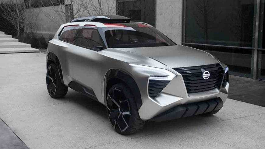 35 Gallery of Nissan Modelle 2020 Research New by Nissan Modelle 2020