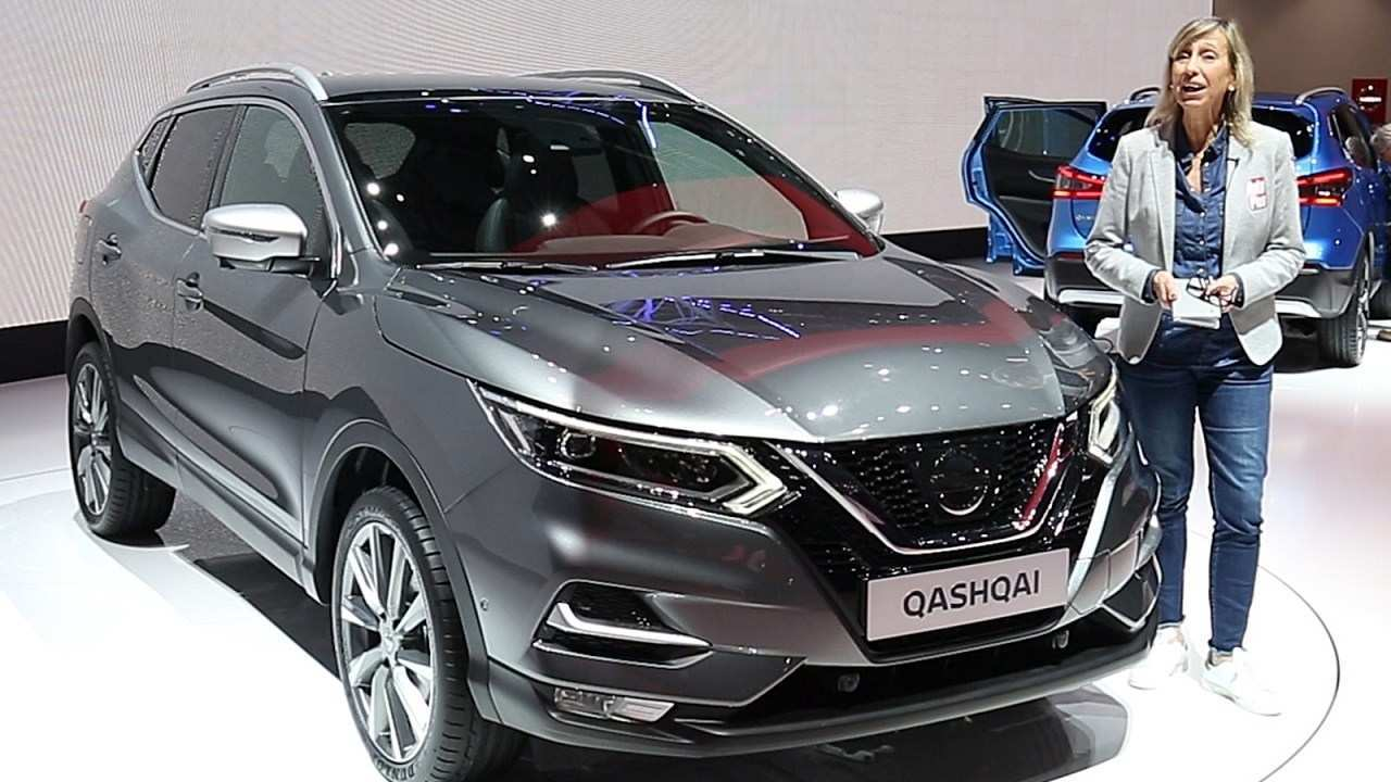 35 Gallery of Nissan Qashqai 2019 Youtube Overview by Nissan Qashqai 2019 Youtube
