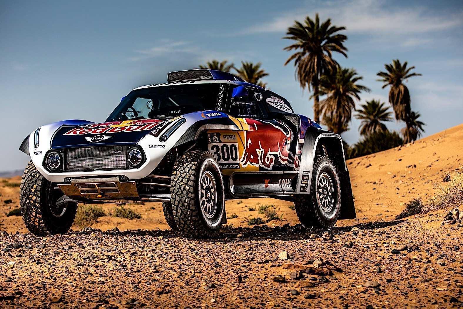 35 Gallery of Peugeot Dakar 2019 Picture with Peugeot Dakar 2019