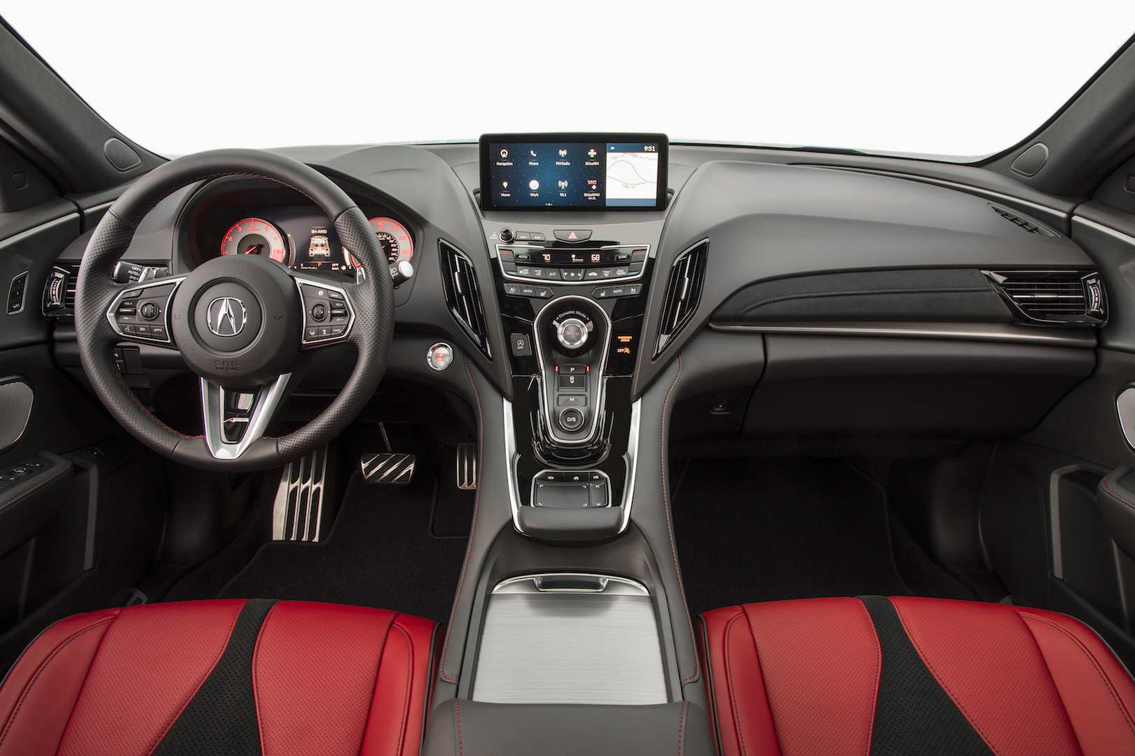 35 Great 2019 Acura Rdx Rumors Interior for 2019 Acura Rdx Rumors