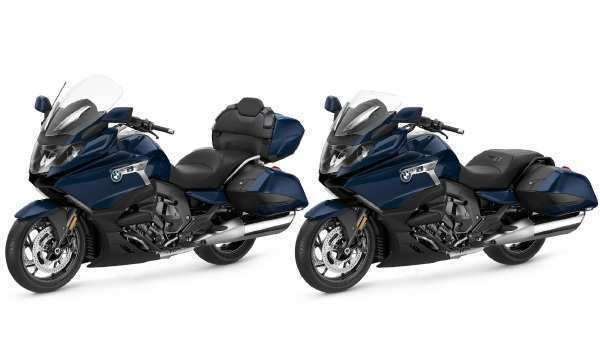 35 Great 2019 Bmw K1600B Overview for 2019 Bmw K1600B