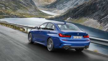 35 Great 2019 Bmw M340I New Concept by 2019 Bmw M340I