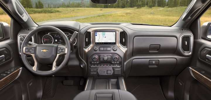 35 Great 2019 Chevrolet High Country Interior Reviews by 2019 Chevrolet High Country Interior