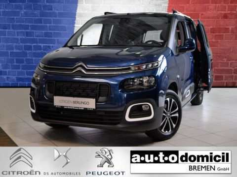 35 Great 2019 Citroen Berlingo 2 Spesification with 2019 Citroen Berlingo 2