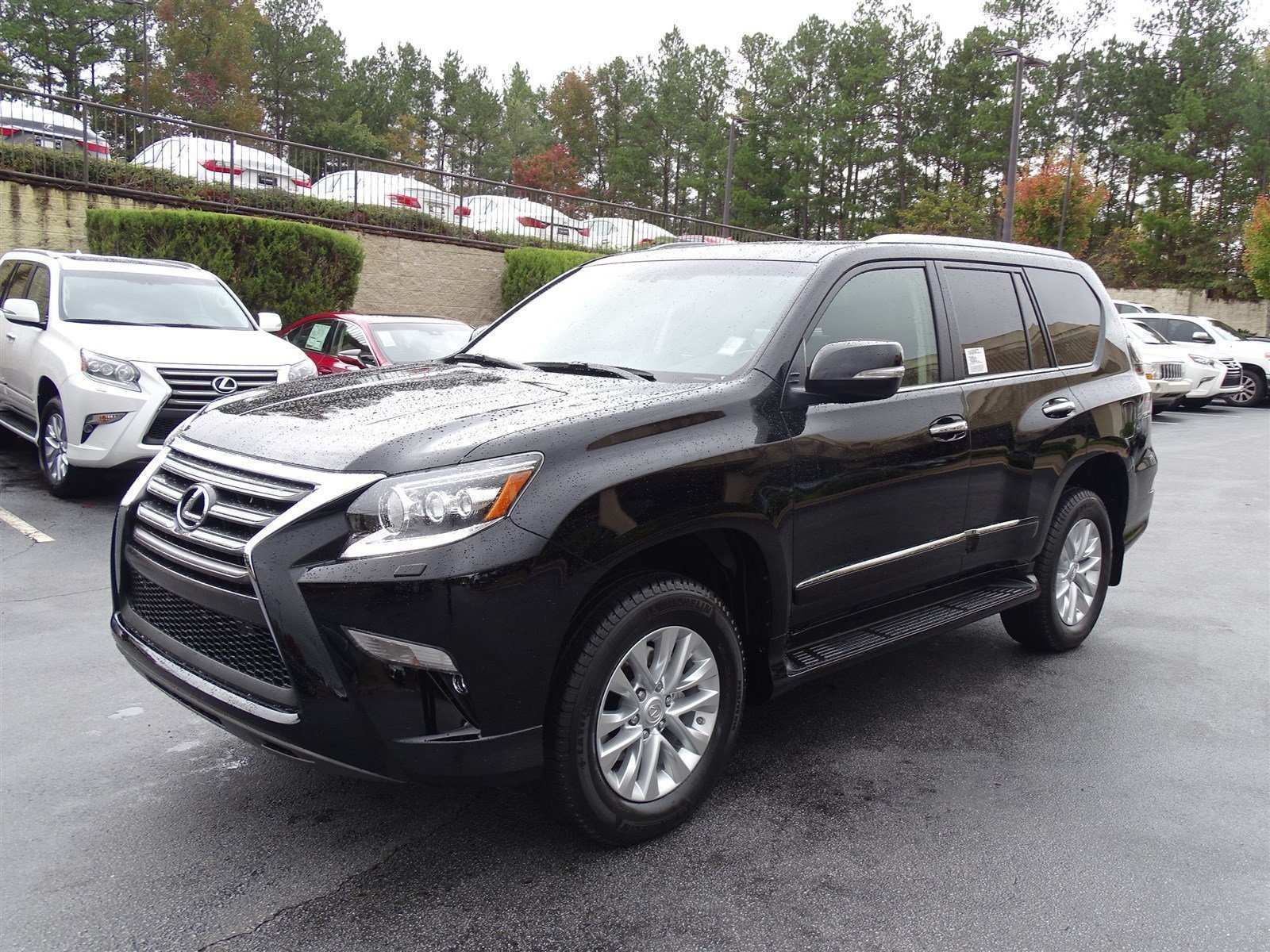35 Great 2019 Lexus Gx Spy Photos Rumors by 2019 Lexus Gx Spy Photos