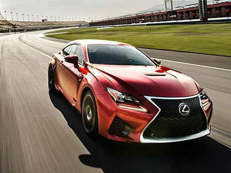 35 Great 2019 Lexus Rc New Review by 2019 Lexus Rc
