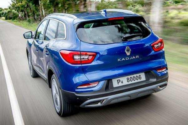 35 Great 2019 Renault Kadjar Overview for 2019 Renault Kadjar