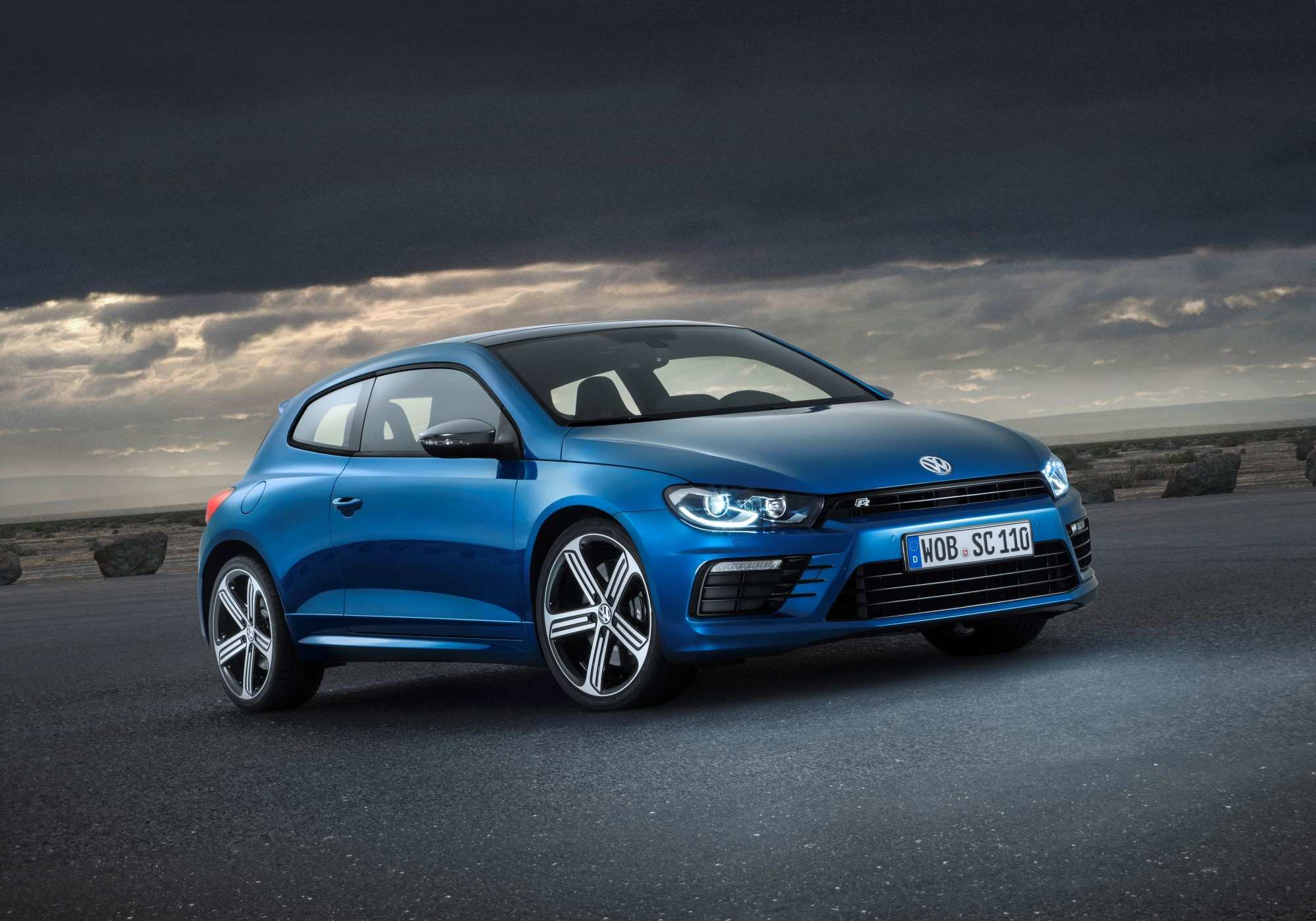 35 Great 2019 Volkswagen Scirocco Wallpaper by 2019 Volkswagen Scirocco