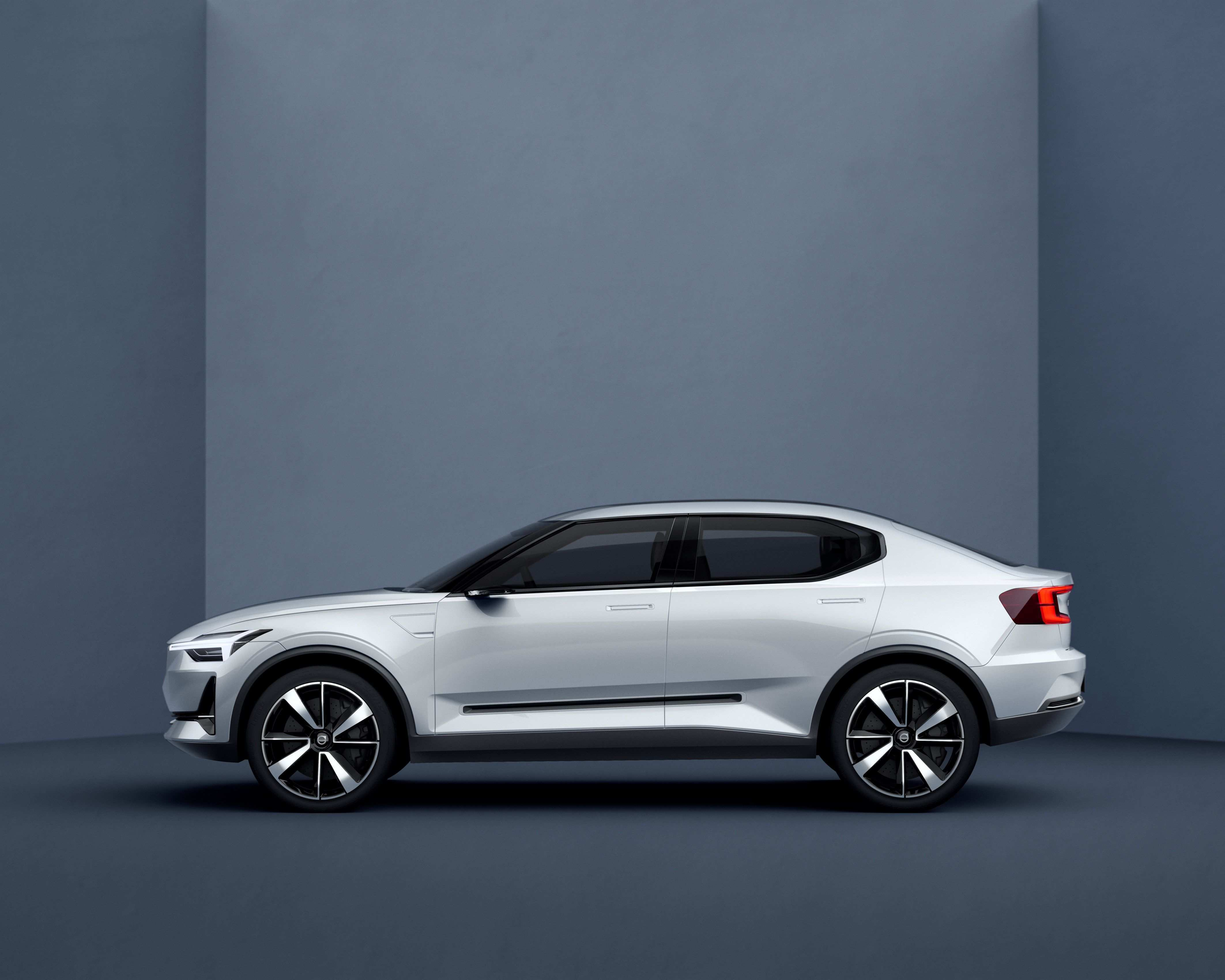 35 Great 2019 Volvo Coupe Configurations by 2019 Volvo Coupe