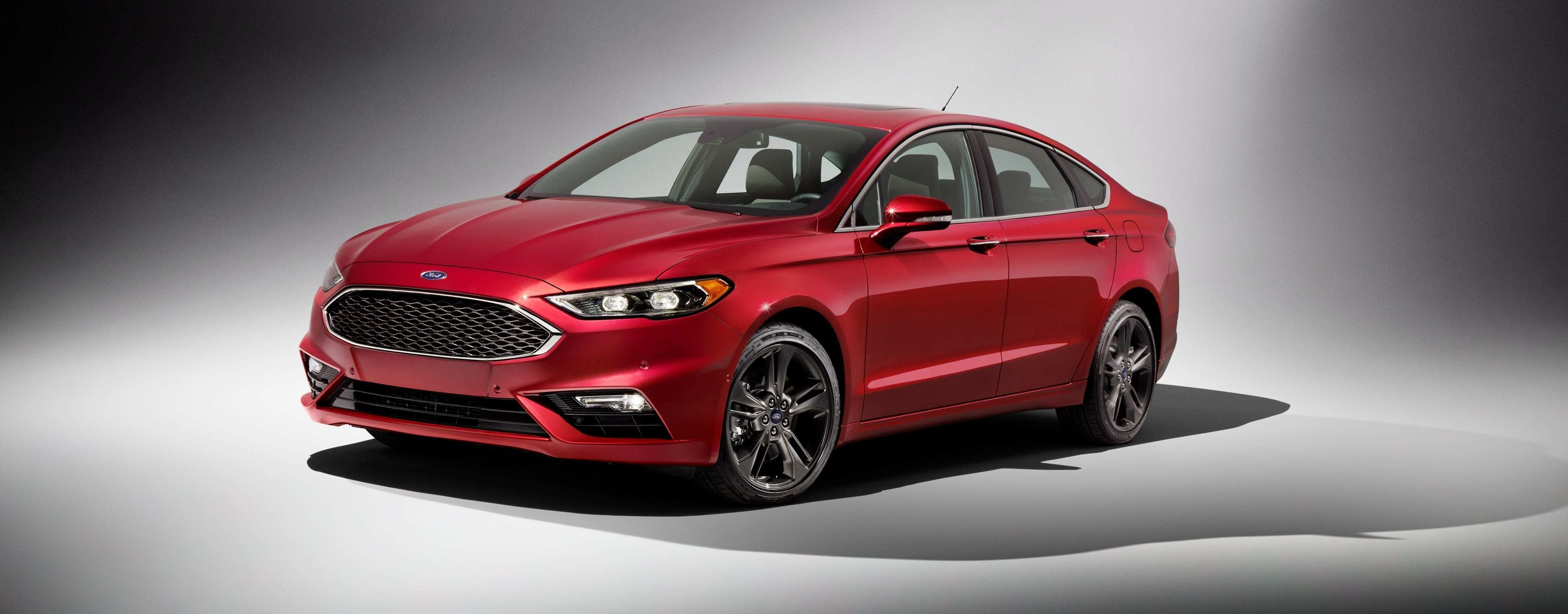 35 Great 2020 Ford Fusion Redesign Research New for 2020 Ford Fusion Redesign