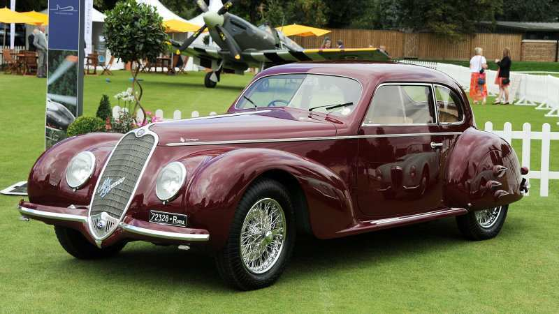 35 Great Alfa 6C 2020 New Review by Alfa 6C 2020