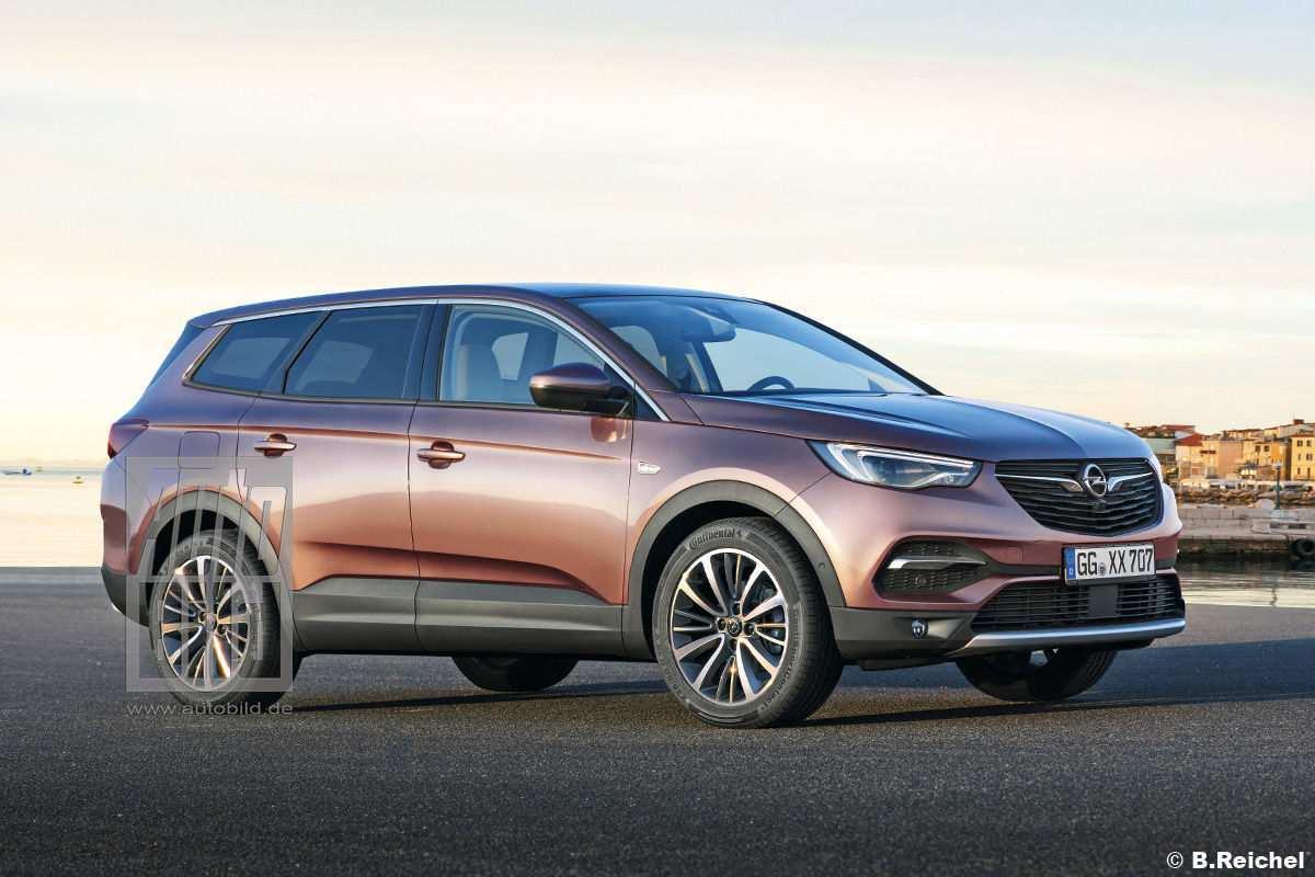 35 Great Opel Modelle 2020 First Drive for Opel Modelle 2020