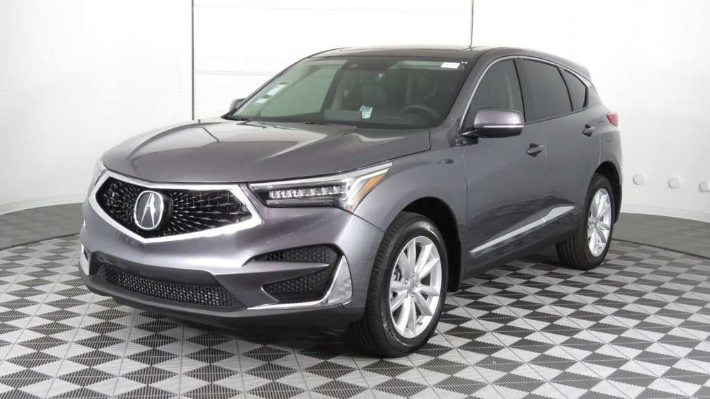 35 New 2019 Acura Rdx Images Redesign and Concept with 2019 Acura Rdx Images