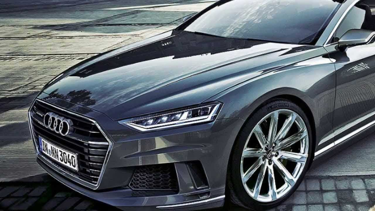 35 New 2019 Audi Rs6 Photos for 2019 Audi Rs6
