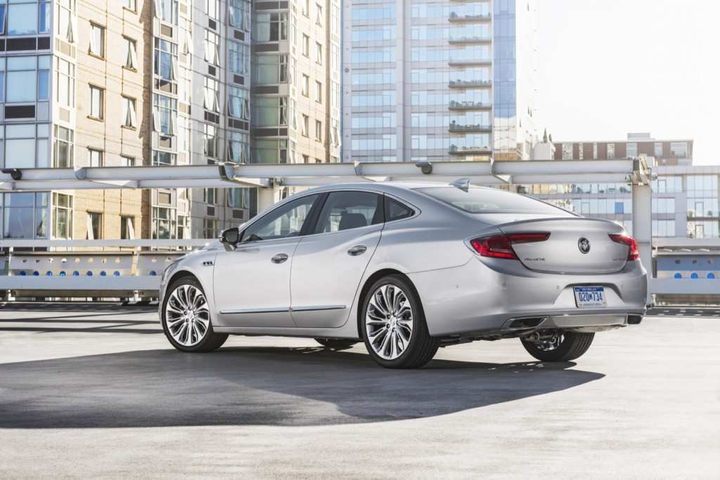 35 New 2019 Buick Sports Car Pricing for 2019 Buick Sports Car