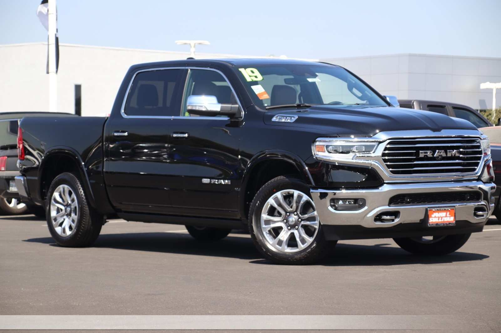 35 New 2019 Dodge 1500 Laramie Longhorn Interior by 2019 Dodge 1500 Laramie Longhorn