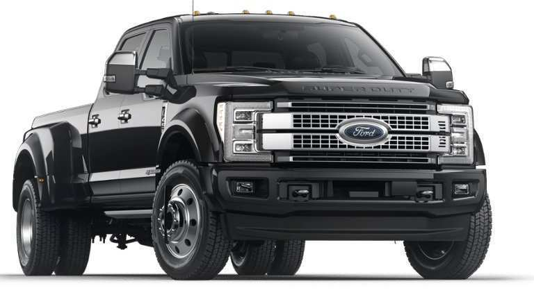 35 New 2019 Ford 450 Release Date by 2019 Ford 450