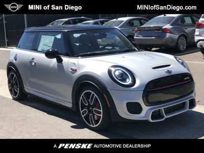 35 New 2019 Mini Jcw Specs Review for 2019 Mini Jcw Specs