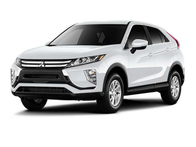 35 New 2019 Mitsubishi Crossover Prices for 2019 Mitsubishi Crossover