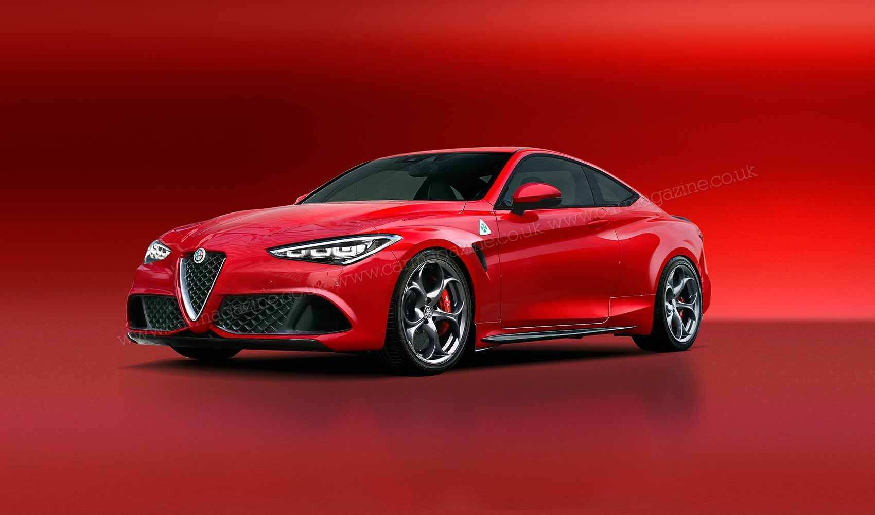 35 New 2020 Alfa Romeo Models Performance and New Engine with 2020 Alfa Romeo Models