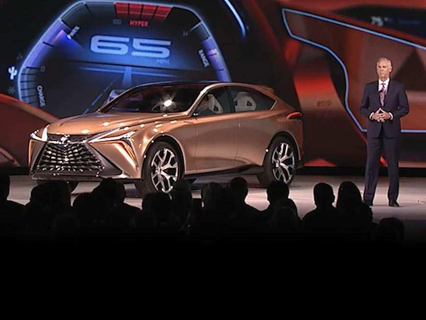 35 New 2020 Lexus Lf1 Specs for 2020 Lexus Lf1