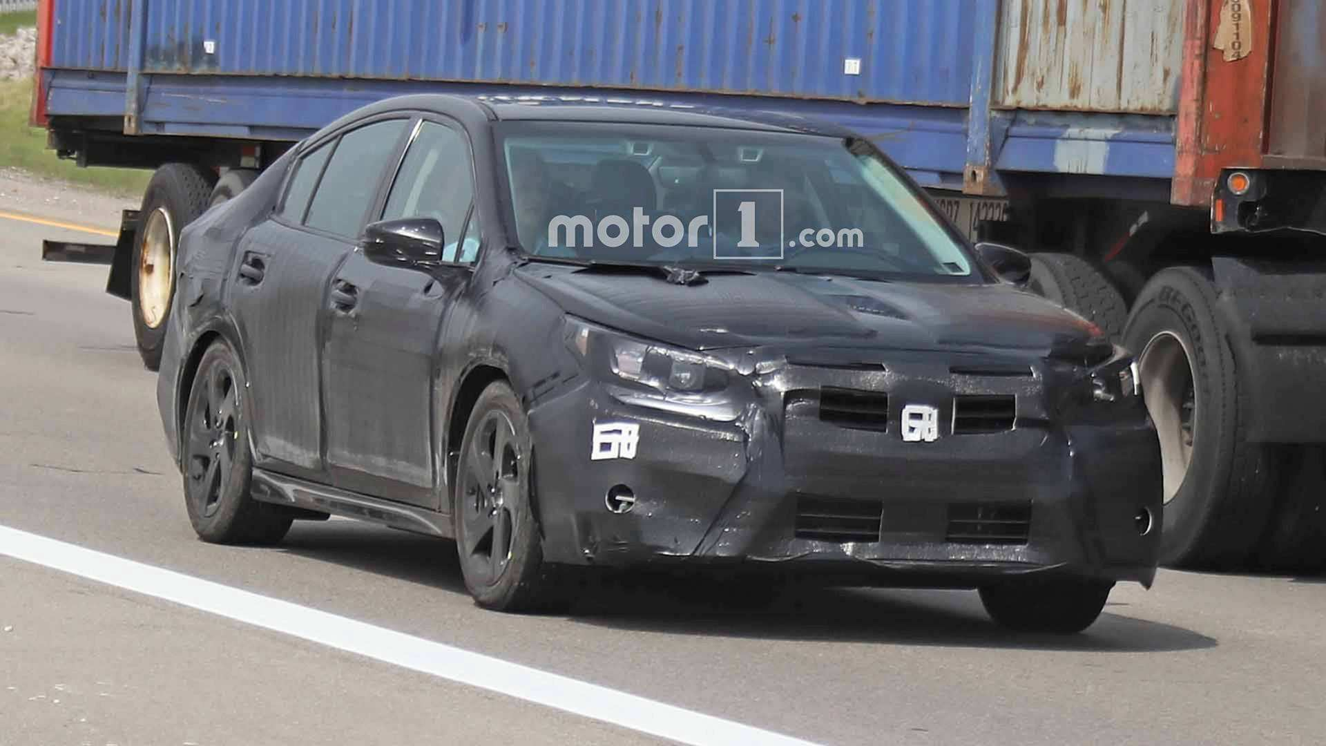 35 New 2020 Subaru Legacy Redesign Price and Review with 2020 Subaru Legacy Redesign
