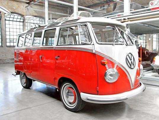 35 New 2020 Volkswagen Bus Concept by 2020 Volkswagen Bus